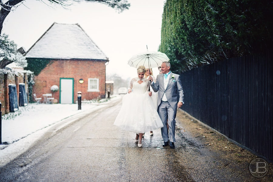 Wedding Photography Gaynes Park, Essex by Justin Bailey Photography KC 19