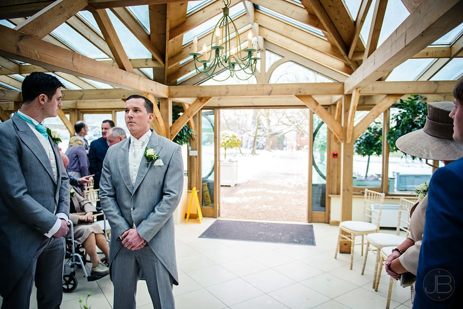 Wedding Photography Gaynes Park, Essex by Justin Bailey Photography KC 23