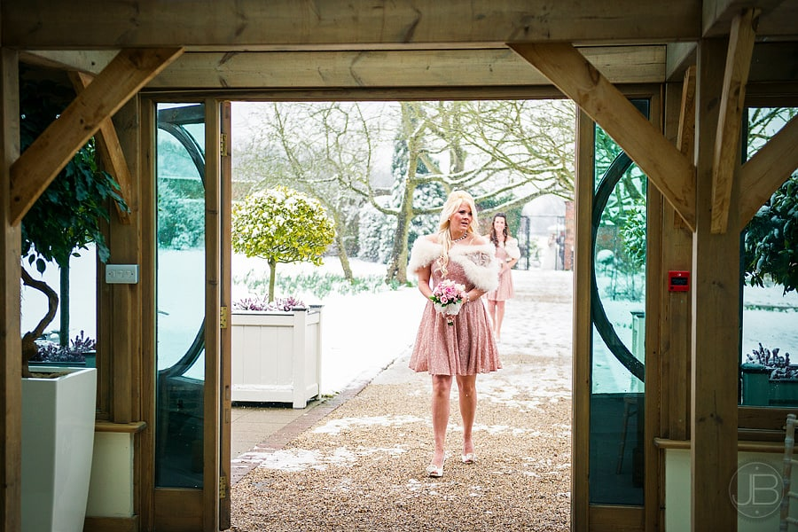 Wedding Photography Gaynes Park, Essex by Justin Bailey Photography KC 24