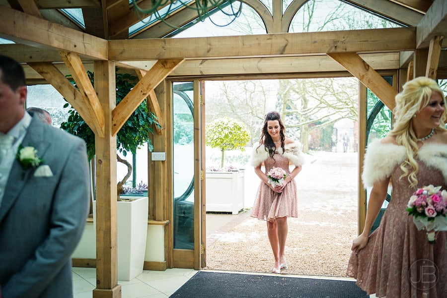 Wedding Photography Gaynes Park, Essex by Justin Bailey Photography KC 25