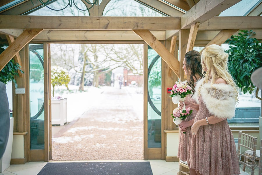 Wedding Photography Gaynes Park, Essex by Justin Bailey Photography KC 27
