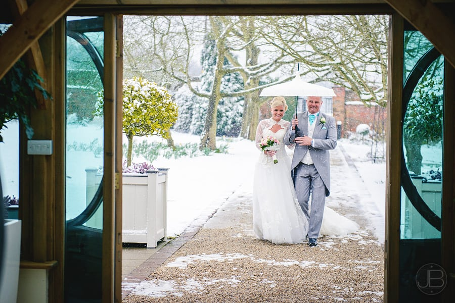 Wedding Photography Gaynes Park, Essex by Justin Bailey Photography KC 29