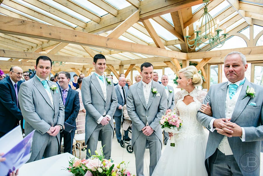 Wedding Photography Gaynes Park, Essex by Justin Bailey Photography KC 30