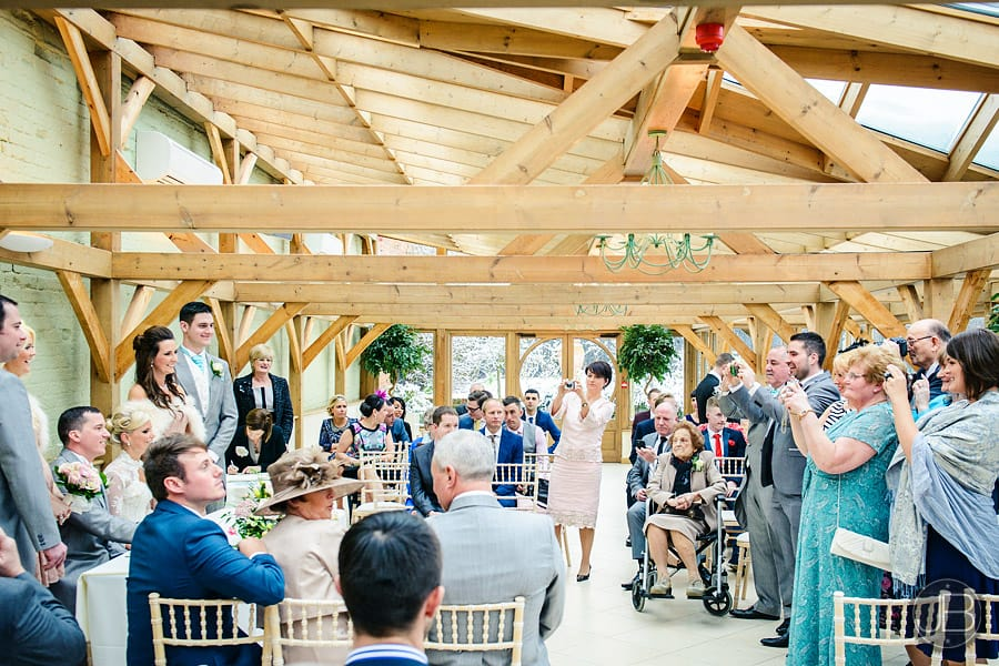 Wedding Photography Gaynes Park, Essex by Justin Bailey Photography KC 32
