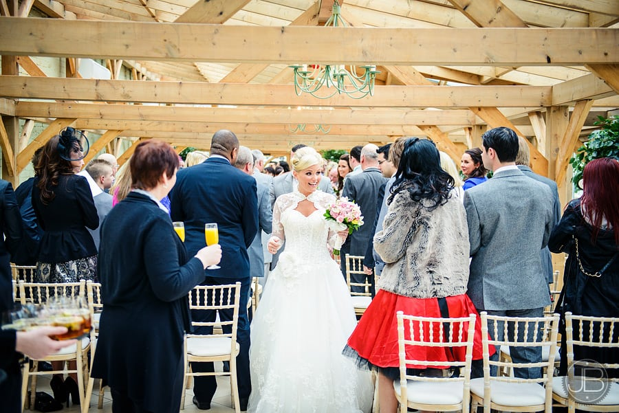 Wedding Photography Gaynes Park, Essex by Justin Bailey Photography KC 33