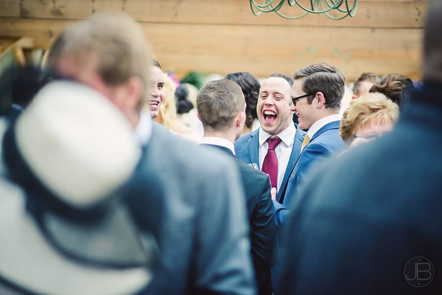 Wedding Photography Gaynes Park, Essex by Justin Bailey Photography KC 36