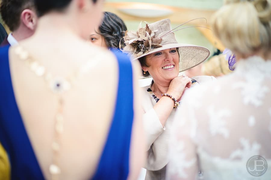 Wedding Photography Gaynes Park, Essex by Justin Bailey Photography KC 37
