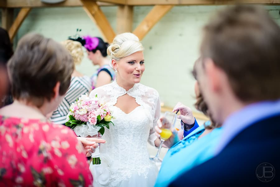 Wedding Photography Gaynes Park, Essex by Justin Bailey Photography KC 39