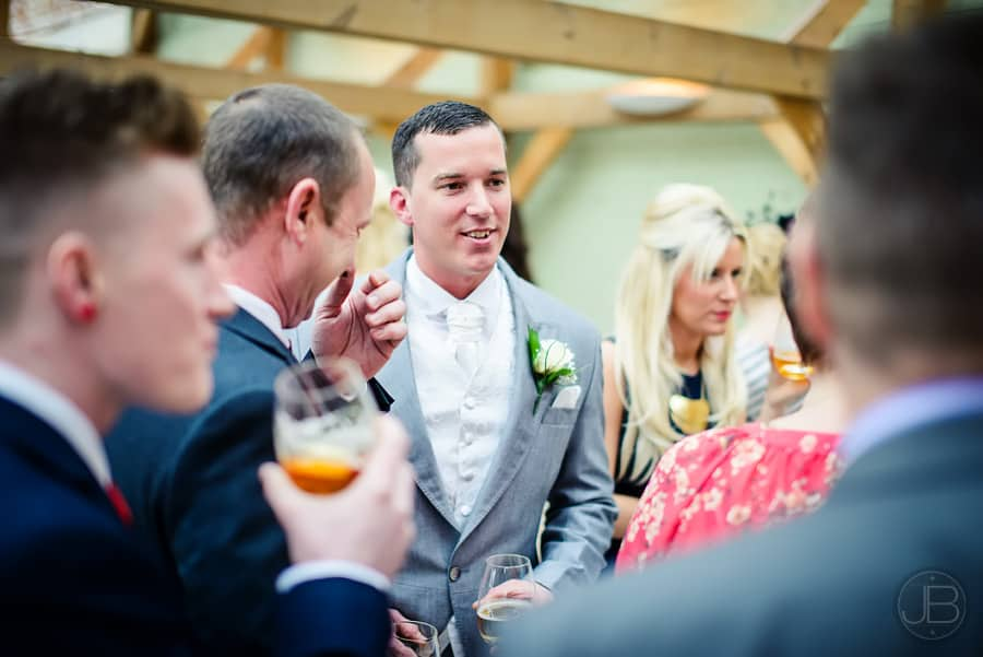 Wedding Photography Gaynes Park, Essex by Justin Bailey Photography KC 40