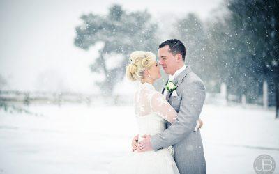 Wedding Photography Gaynes Park : Hayley and Daniel