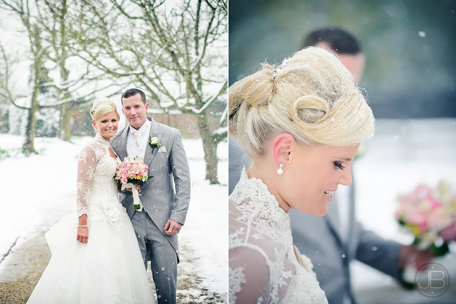 Wedding Photography Gaynes Park, Essex by Justin Bailey Photography KC 50