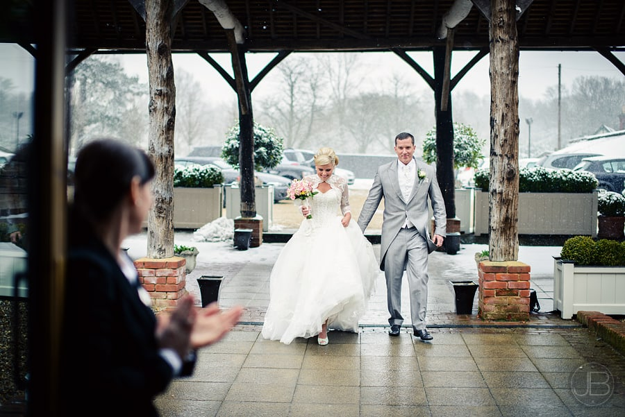 Wedding Photography Gaynes Park, Essex by Justin Bailey Photography KC 52