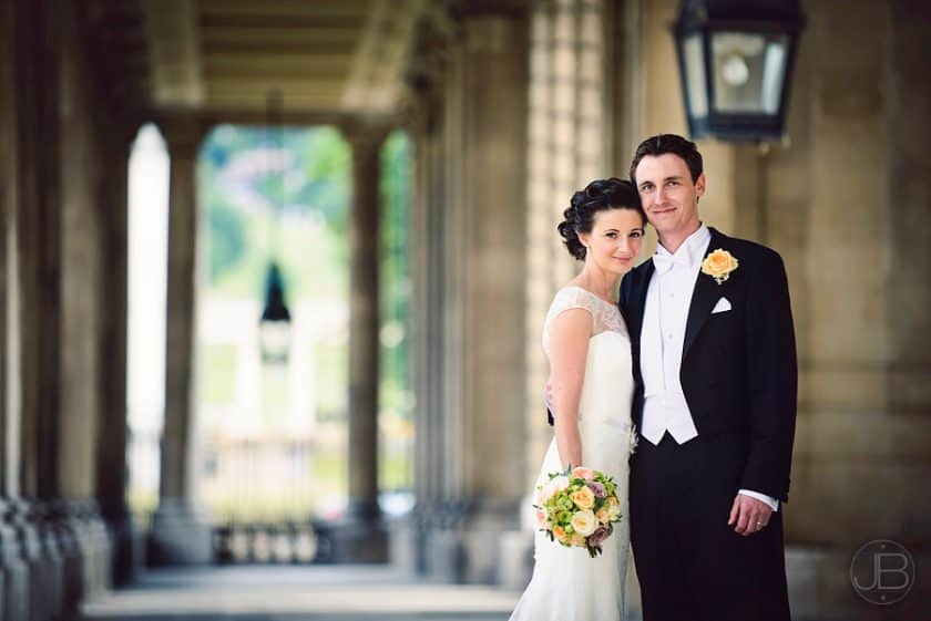 , Wedding Photography Old Royal Navy College : Felicity and Eric