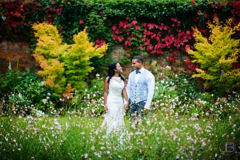 , Wedding Photography Gaynes Park : Louise and Darren