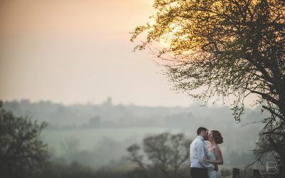 Wedding Photography Gaynes Park : Sarah and Adam