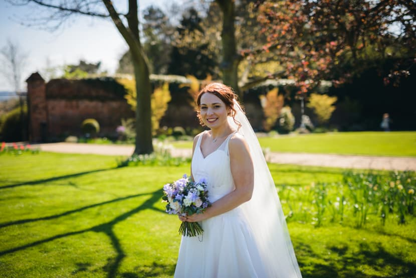 Brentwood Cathedral and Gaynes Park Wedding 021