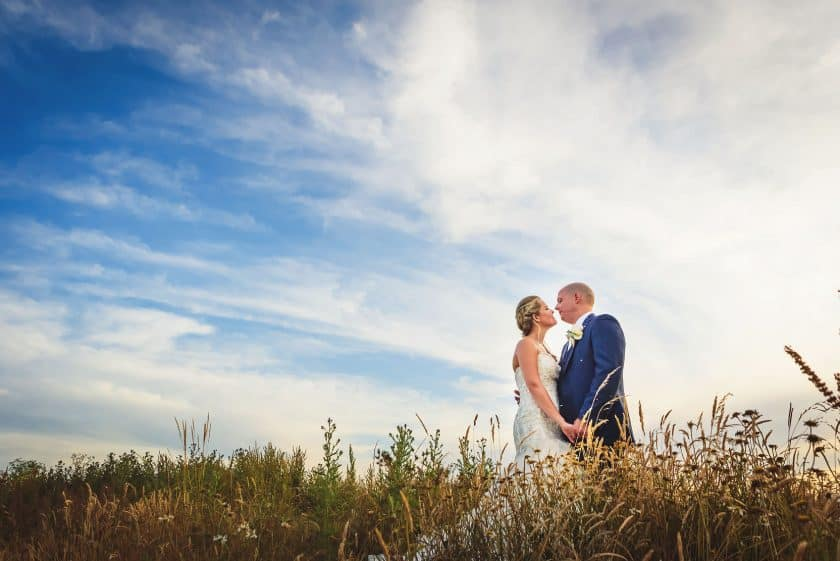 , Maidens Barn : Natalie+James