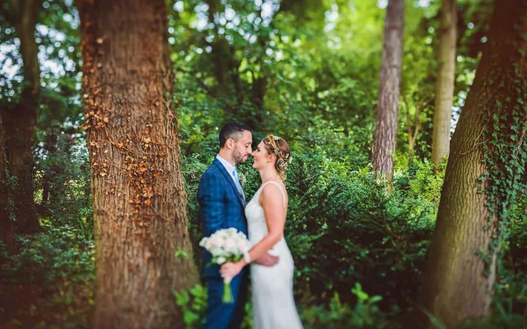 Baddow Park Wedding : Sophie+Adam