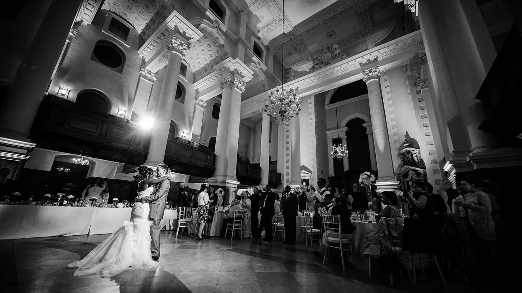 Christ Church Wedding Photographer, Christ Church Spitalfields Wedding Photographer