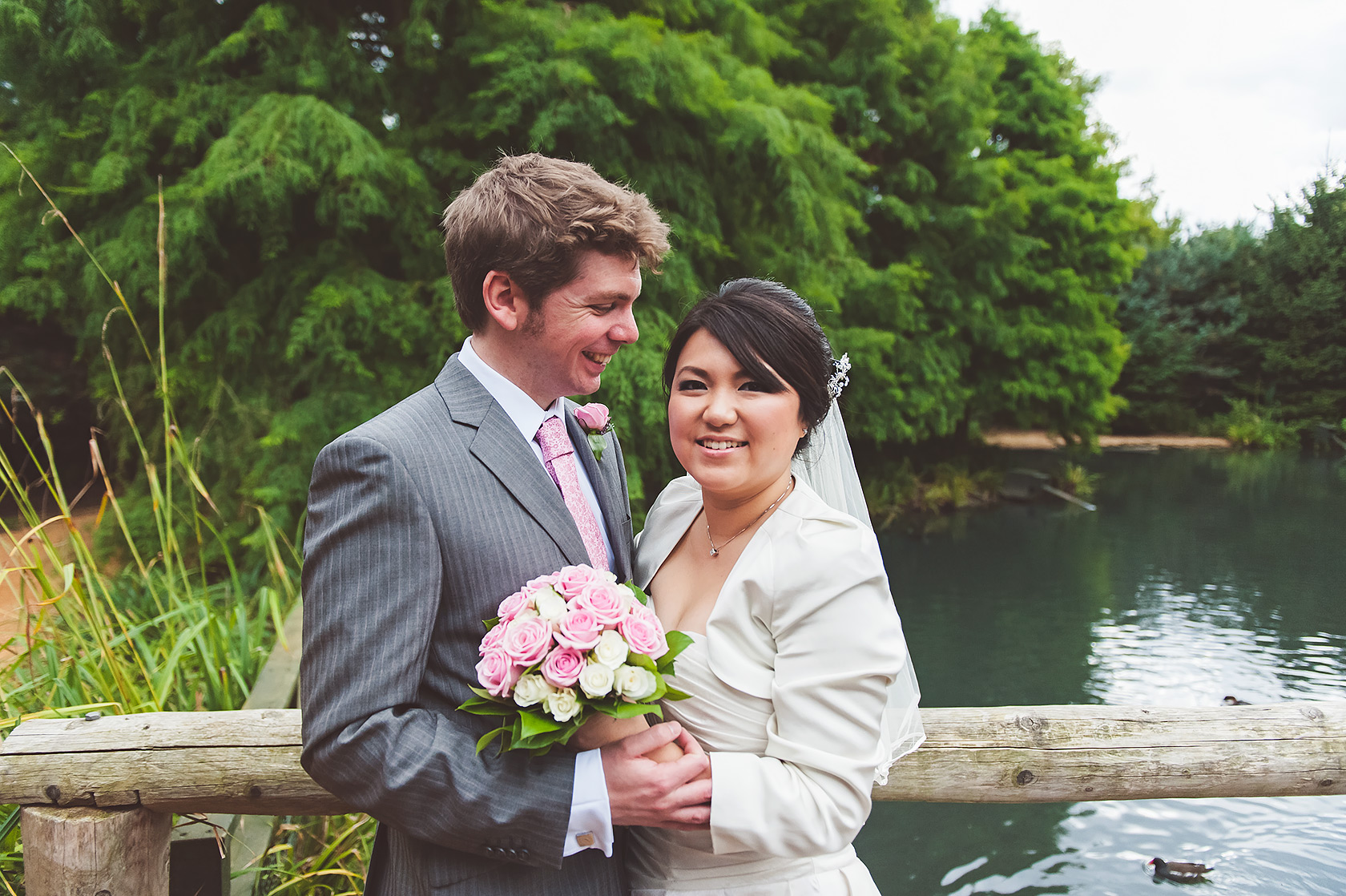 Ilin_and_Simon_at_the_london_wetlands_centre